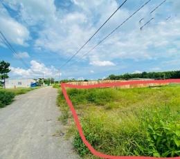 Lô đất gần chợ Hưng Lộc xã Hưng Lộc, Thống Nhất 6911m2 giá 12.09 tỷ
